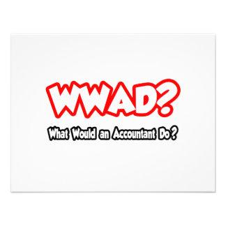 ¿WWAD… qué un contable haría Comunicados
