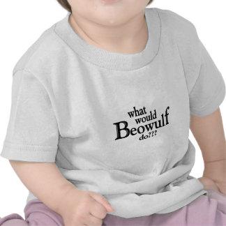 WWBD - Beowulf Camiseta