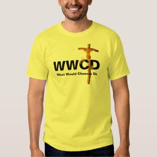 WWCD POLERAS