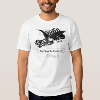 WWFD-copywright-Logo Shirt