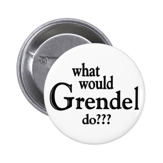 WWGD - Grendel 2 Inch Round Button
