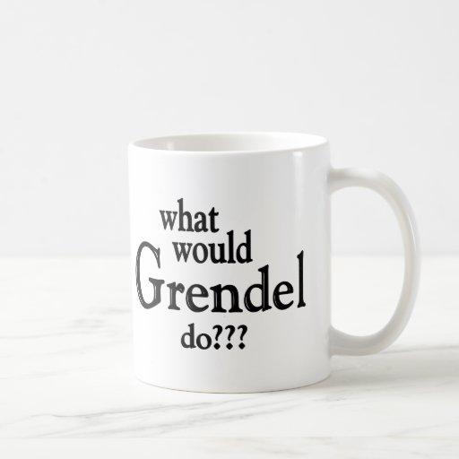 WWGD - Grendel Mugs