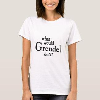 WWGD - Grendel Playera