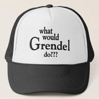 WWGD - Grendel Trucker Hat
