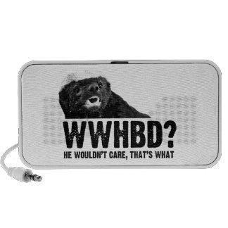 WWHBD - speaker