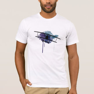 WWI 007 - Fokker DVII T-Shirt