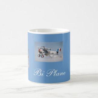 WWI Airplane WWI Airplane WWI Airplane Bi Plane Coffee Mug