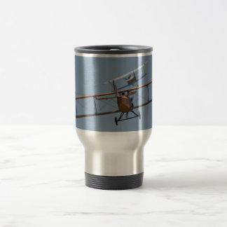 WWI Dogfight Mug
