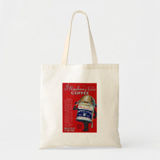 WWI Instant Coffee Ad Tote Bag