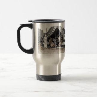 WWI Nurse Trainees Mug