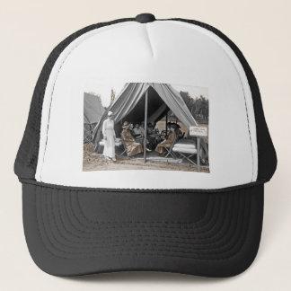 WWI Nurse Trainees Trucker Hat
