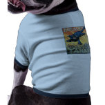 WWI: Únase a la línea de los tanques Camisetas Mascota