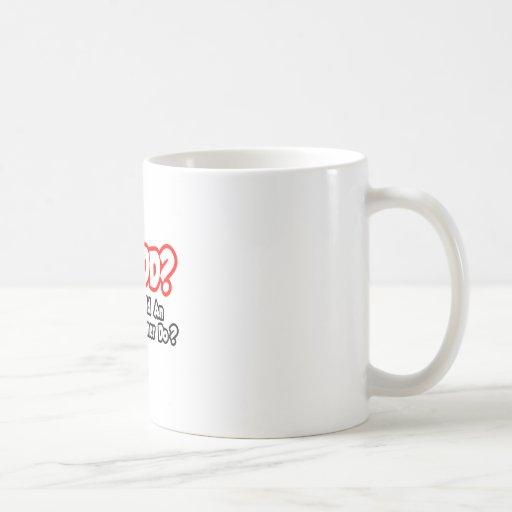 WWIDD...What Would an Interior Designer Do? Mugs