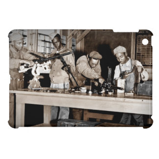 WWII Airmen Armorers Cover For The iPad Mini
