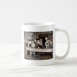 WWII Airmen Armorers Coffee Mug