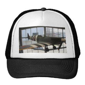 WWII Airplane #2 Trucker Hats