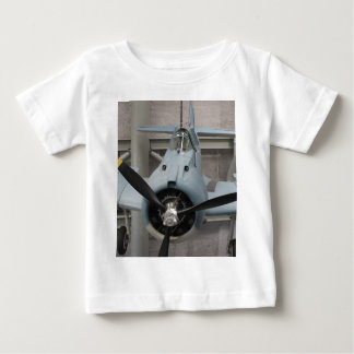 WWII Airplane #3 Baby T-Shirt