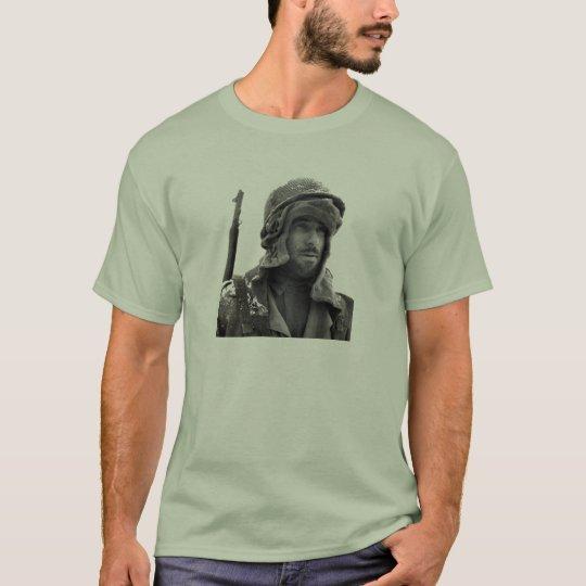 WWII American Infantryman T-Shirt
