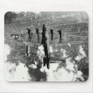 WWII B-17 Friendly Fire Incident no.3 Mouse Pad