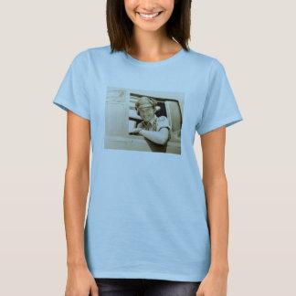 WWII B-25 Mitchell Pilot T-Shirt