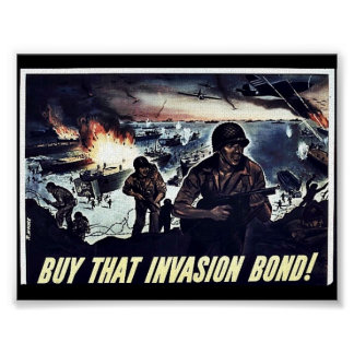 Wwii Bonds18 Posters