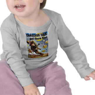 Wwii Careless1 T Shirt