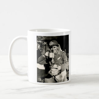 WWII Chow Time Coffee Mug