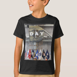 WWII D-Day Sign T-Shirt