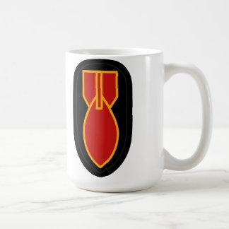 WWII EOD COFFEE MUG