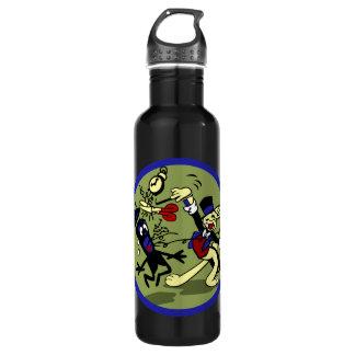 WWII EOD Rabbit Water Bottle