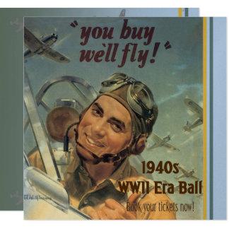 WWII Era Card