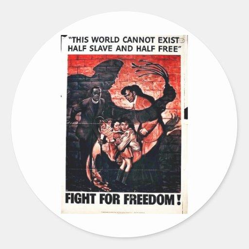 Wwii Freedom Stickers