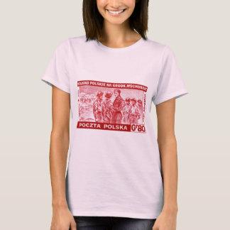 WWII General Sikorski T-Shirt
