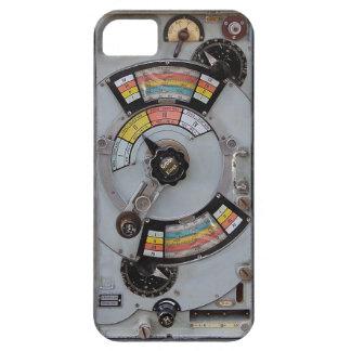 WWII German Signal Radio iPhone 5 Case