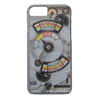 WWII German Signal Radio iPhone 7 Case