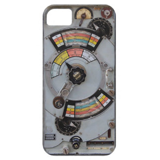 WWII German Signal Radio iPhone SE/5/5s Case