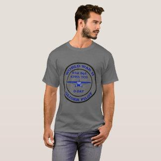 WWII Glider Pilot D-Day T-Shirt
