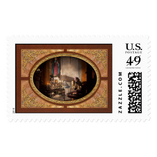 WWII - I'll pray for you 1944 Postage Stamps