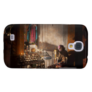 WWII - I'll pray for you 1944 Samsung S4 Case