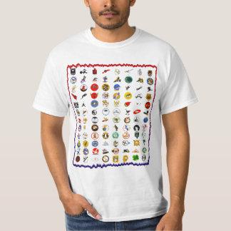 WWII Insignia Shirt