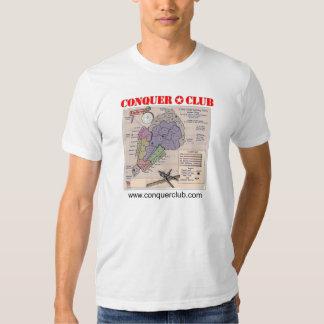 WWII Iwo Jima Map Tshirts