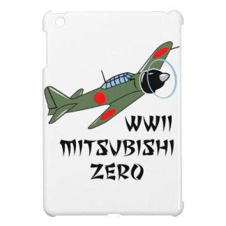 WWII Japanese Warbird iPad Mini Cases