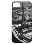 WWII Liberated Paris iPhone 5 Covers