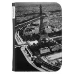 WWII Liberated Paris Kindle Cover