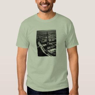 WWII Liberated Paris T-Shirt