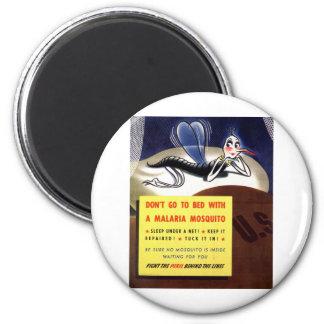 WWII Malaria Mosquito Magnet