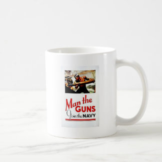 Wwii Man The Guns Mugs