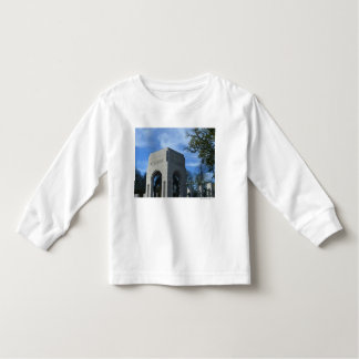WWII Memorial Atlantic States T Shirts