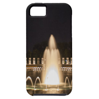 WWII Memorial iPhone SE/5/5s Case
