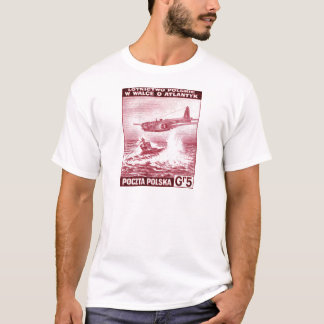 WWII Polish Air Force T-Shirt